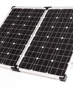 Go-Power-GP-PSK-120-120W-Portable-Folding-Solar-Kit-with-10-Amp-Solar-Controller-0