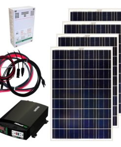Grape-Solar-GS-400-KIT-400-Watt-Off-Grid-Solar-Panel-Kit-0