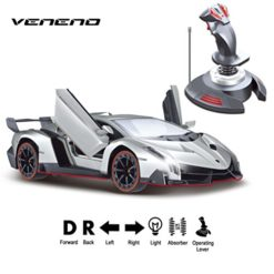Holy-Stone-Lamborghini-Veneno-114-Scale-Gravity-SensorRadio-Control-RC-Vehicle-Diecast-Model-0