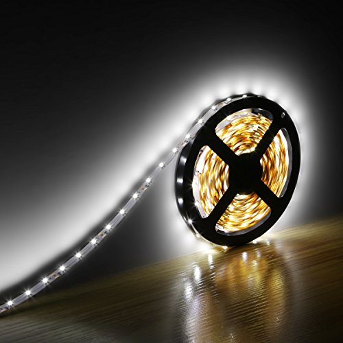 Le 12v flexible led strip lights kit led tape daylight Cool things to do with led strips
