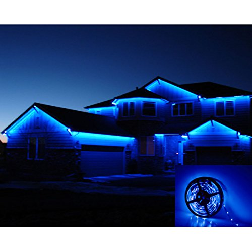 Le waterproof 12v flexible rgb led strip light Cool things to do with led strips