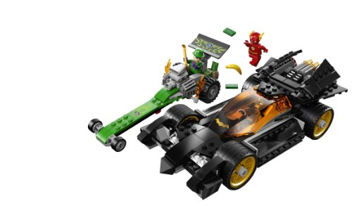LEGO-Super-Heroes-76012-Batman-The-Riddler-Chase-0-2