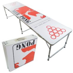 NEW-BEER-PONG-TABLE-8-ALUMINUM-PORTABLE-ADJUSTABLE-FOLDING-INDOOR-OUTDOOR-TAILGATE-DRINKING-PARTY-GAME-4-0