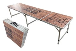 NEW-BEER-PONG-TABLE-8-ALUMINUM-PORTABLE-ADJUSTABLE-FOLDING-INDOOR-OUTDOOR-TAILGATE-DRINKING-PARTY-GAME-8-0