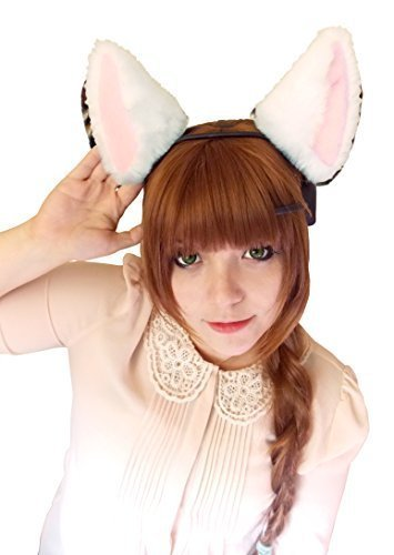 Necomimi-Brainwave-Cat-Ears-Novelty-One-Color-0