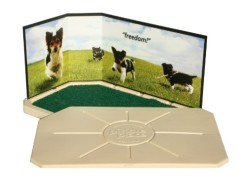 Piddle-Place-Indoor-Dog-Toilet-Super-Saver-with-Deluxe-Base-Unit-0