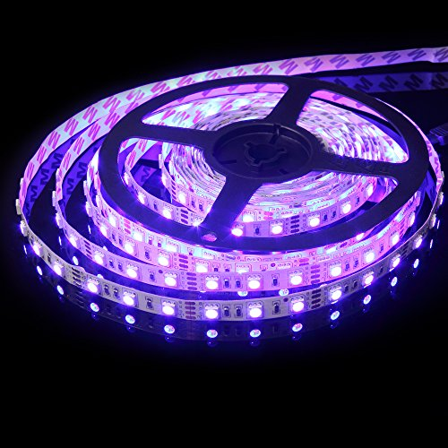 Led strips lighting rxment 5m 16 4 ft 5050 rgb 300leds Cool things to do with led strips