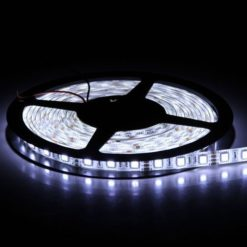 SUPERNIGHT-TM-164FT-5M-SMD-5050-Waterproof-300LEDs-Cool-White-LED-Flash-Strip-Light-LED-Flexible-Ribbon-Lighting-Strip12V-60W-0
