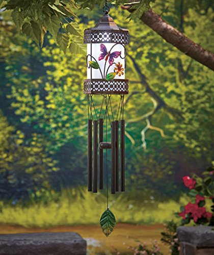 Solar-Lighted-Butterfly-Wind-Chime-Lanterns-0