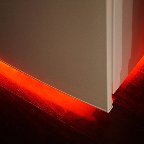 Torchstar rgb home theater tv led backlight kit 4pcs 3m Cool things to do with led strips