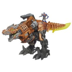 Transformers-Age-of-Extinction-Stomp-and-Chomp-Grimlock-Figure-0
