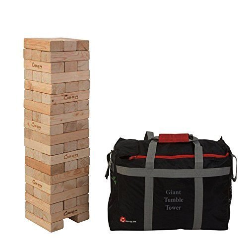 UBER-Games-Giant-Tumble-Tower-Game-with-Carrying-Bag-Pine-0