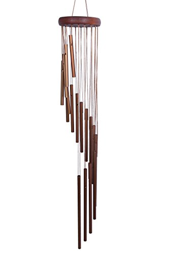 Wind-Chimes-Indoor-Outdoor-Spiral-Steel-Wind-Bronze-Tunes-Decoration-Home-Decor-Chime-35-0