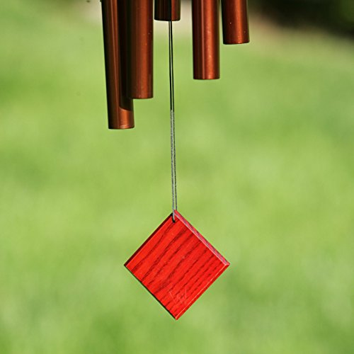 Woodstock-27-Inch-Pluto-Wind-Chime-0-2