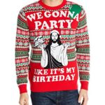 Alex-Stevens-Mens-Gonna-Party-Ugly-Christmas-Sweater-0
