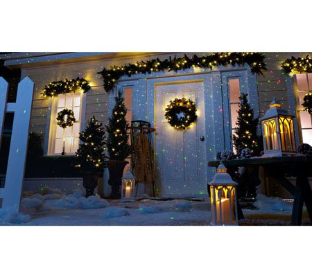 Blisslights-Spright-Smart-Outdoor-Indoor-Firefly-Light-Projector-with-Timer-Blue-0-4