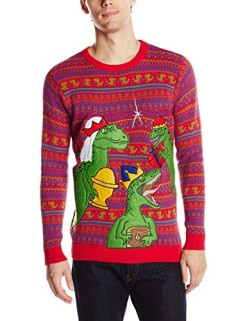 Blizzard-Bay-Mens-Three-Clever-Girls-Ugly-Christmas-Sweater-0