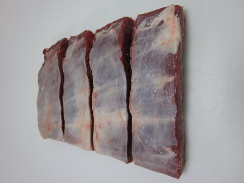 Bone-In-Bison-Short-Ribs-USDA-Inspected-16-pieced-12-lbs-2-bags-of-8-0