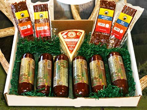 Buffalo-Elk-and-Venison-Variety-Snack-Gift-Box-0