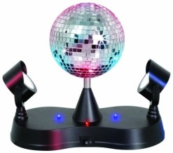 Lumisource-LS-MIR-MADNESS-Energy-Saving-Mirror-Disco-Ball-Strobe-0