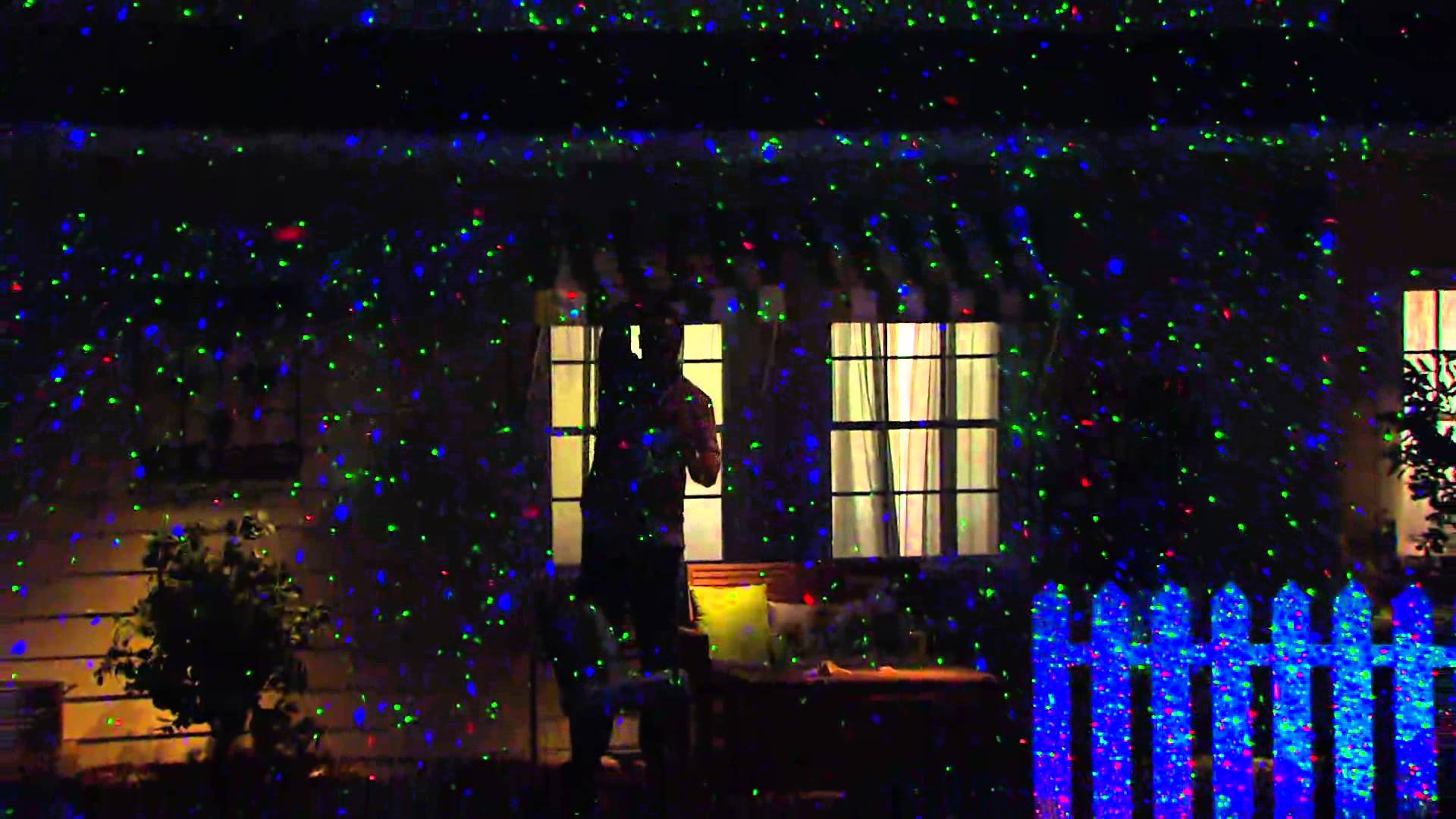 BlissLights – Great for decorating year round