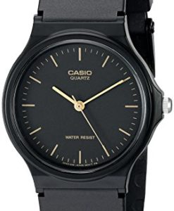 Casio-Mens-MQ24-1E-Black-Resin-Watch-0