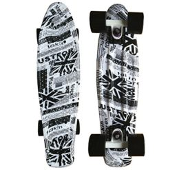Focus-Boards-Graphic-Printed-Plastic-Skateboard-22-Inch-0