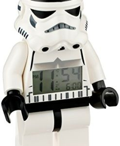 LEGO-Star-Wars-Stormtrooper-Figurine-Alarm-Clock-0