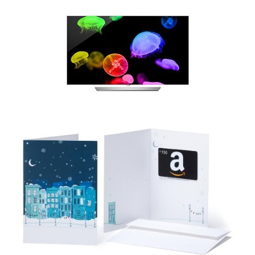 LG-Electronics-55EF9500-55-Inch-4K-Ultra-HD-Flat-Smart-OLED-TV-and-150-Amazoncom-Gift-Card-0