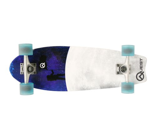 Quest-Fishtail-Cruiser-Board-Skateboard-27-Inch-0