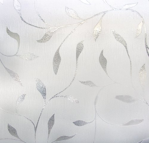 Artscape-02-3012-Etched-Leaf-Large-Window-Film-36-by-72-Inch-0