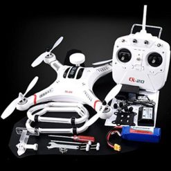Cheerson-CXHOBBY-CX-20-Professional-24GHz-4CH-6-Axis-Auto-pathfinder-RC-Quadcopter-UFO-Aircraft-Toys-with-Gopro-Camera-Mount-GPS-IOC-MX-Autopilot-Syste-0