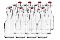 Chefs-Star-CASE-OF-12-16-oz-EASY-CAP-Beer-Bottles-0