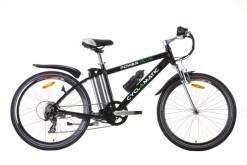 Cyclamatic-Power-Plus-Electric-Mountain-Bike-with-Lithium-ion-Battery-Black-0