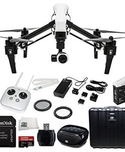 DJI-Inspire-1-Starter-Kit-Includes-SanDisk-Extreme-PRO-32GB-UHS-IU3-Micro-SDHC-Memory-Card-SDSDQXP-032G-G46A-High-Speed-Memory-Card-Reader-SSE-Transmitter-Lanyard-Microfiber-Cleaning-Cloth-SSE-FURY-SP-0