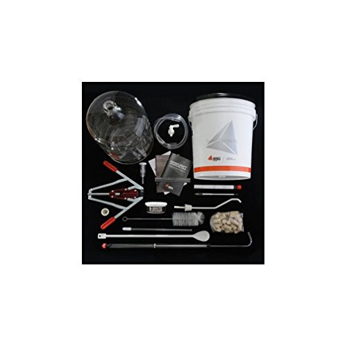 Deluxe-Wine-Making-Kit-High-Quality-and-Durable-Wine-Kit-by-Strange-Brew-0