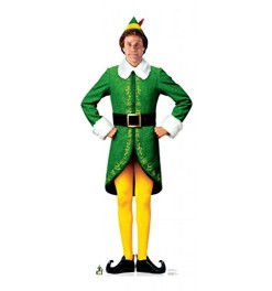 Elf-Advanced-Graphics-Life-Size-Cardboard-Standup-0