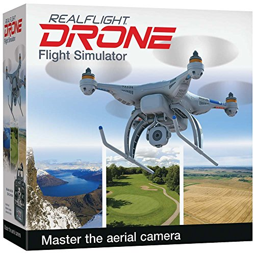 Great-Planes-Real-Flight-Drone-SIM-with-Interlink-MD2-RC-Flight-Simulator-0