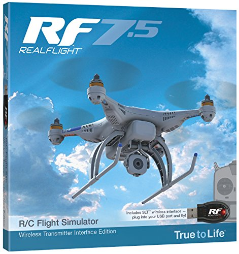 Great-Planes-RealFlight-75-with-Wireless-SLT-Interface-RC-Airplane-0