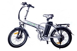 Greenbike-USA-Electric-Motor-Power-Bicycle-Lithium-Battery-Folding-Bike-0
