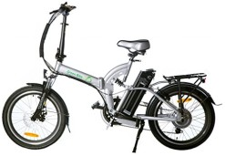 Greenbike-USA-Electric-Motor-Power-Bicycle-Lithium-Battery-Folding-Bike-FULL-SUSPENSION-0