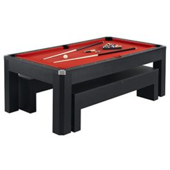 Hathaway-Park-Avenue-Billiard-Pool-Table-Combo-Set-7-Feet-0