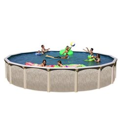Heritage-GA-2752DH-CFP-Georgian-Complete-Above-Ground-Pool-27-Feet-x-52-Inch-0