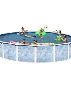 Heritage-YO-1552SFP-Yosemite-Complete-Above-Ground-Pool-15-Feet-x-52-Inch-0