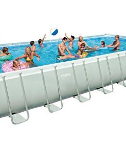 INTEX-32-x-16-x-52-Ultra-Frame-Rectangular-Swimming-Pool-Set-54989EG-0