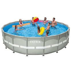 Intex-18ft-X-48in-Ultra-Frame-Pool-Set-with-Cartridge-Filter-Pump-0