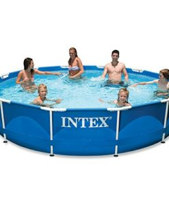Intex-Metal-Frame-Pool-Set-0
