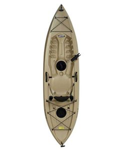 Lifetime-Tamarack-Sit-On-Top-Kayak-Tan-120-0
