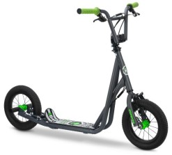 Mongoose-Kids-Air-Tire-Scooter-Grey-0