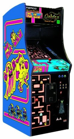 Ms-Pac-Man-Galaga-Class-of-1981-Arcade-Gaming-Cabinet-0